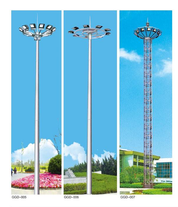 内蒙古高杆灯-ggd002