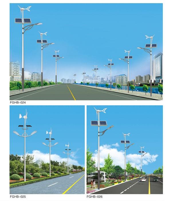 云南LED太阳能路灯厂家-ledtynld003