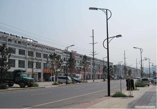 重庆LED路灯-ledld001