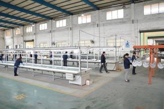 厂房设备001